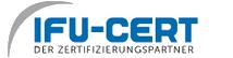 IFU-CERT Logo
